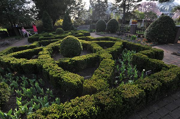 NYC Botanical Garden - Courtesy NYCgo.com