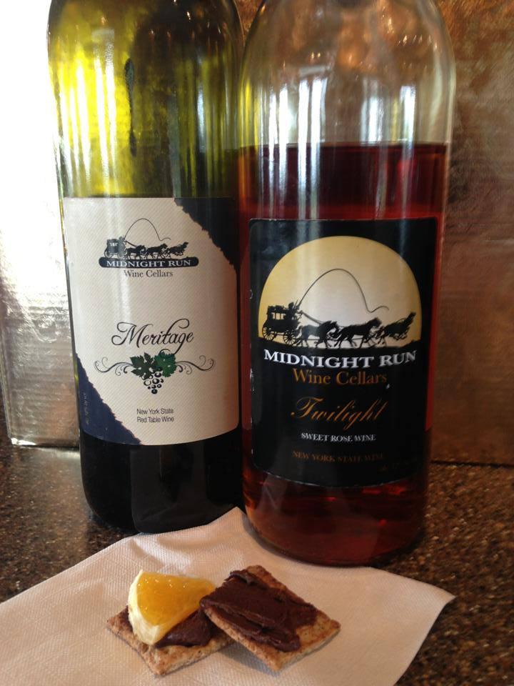 Niagara Wine Trail USA
