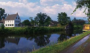 Erie Canal Village
