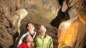 Howe Caverns