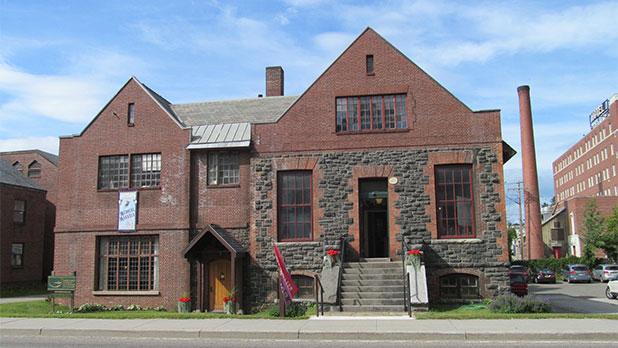 Saranac Laboratory Museum Photo by Chessie Monks-Kelly - Courtesy of Historic Saranac Lake