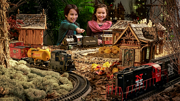 NYBG_Train Show Book 2016 - Photo Courtesy of NY Botanical Garden