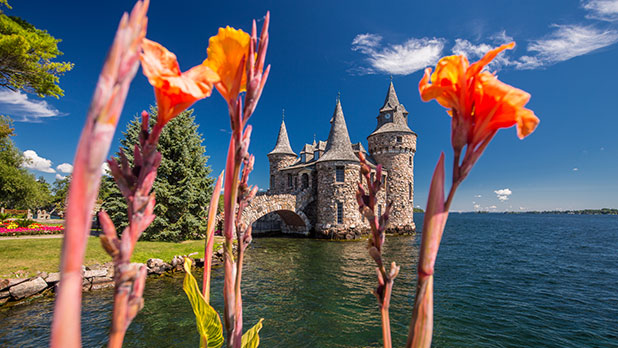 Boldt Castle - Photo by Beautiful Destinations
