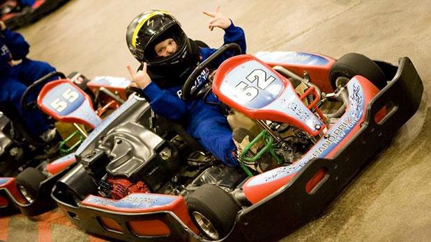Grand Prix Go karts