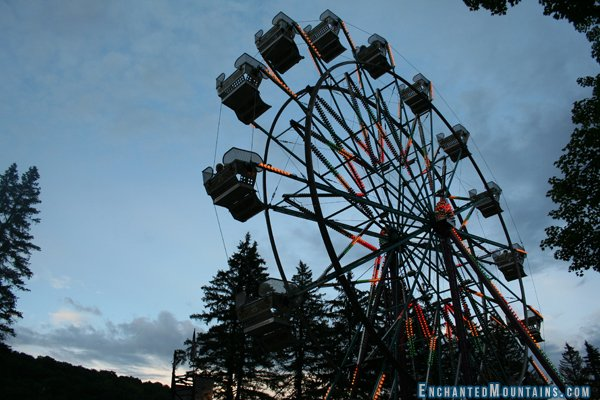 Cattaraugus County Fair