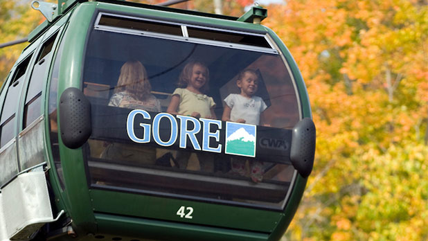Gore Mountain Harvest Fest