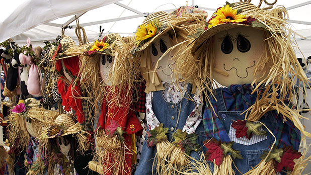 Ellicottville Fall Festival
