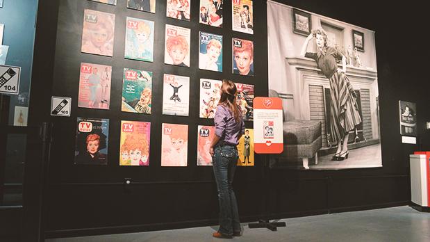 Lucille Ball Desi Arnaz Museum