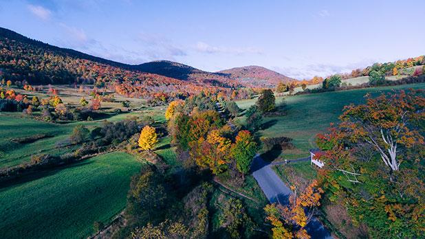 Rosemary Sanctuary - Photo Courtesy of Beautiful Destinations