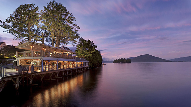 Sagamore - Photo Courtesy of The Sagamore