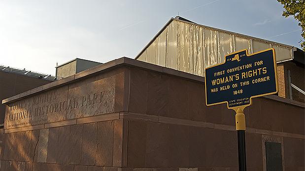Women's Rights Nat'l Historical Park