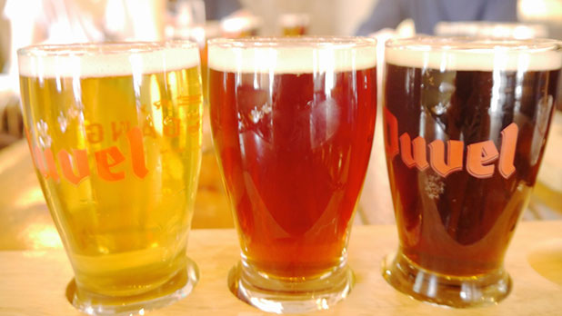 Brooklyn's Craft Beer Crawl
