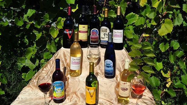 Seaway Wine Trail