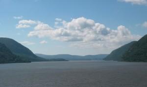 Hudson Fjord