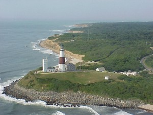 Montauk Point Lighthouse 1