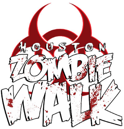 Houston Zombie Walk