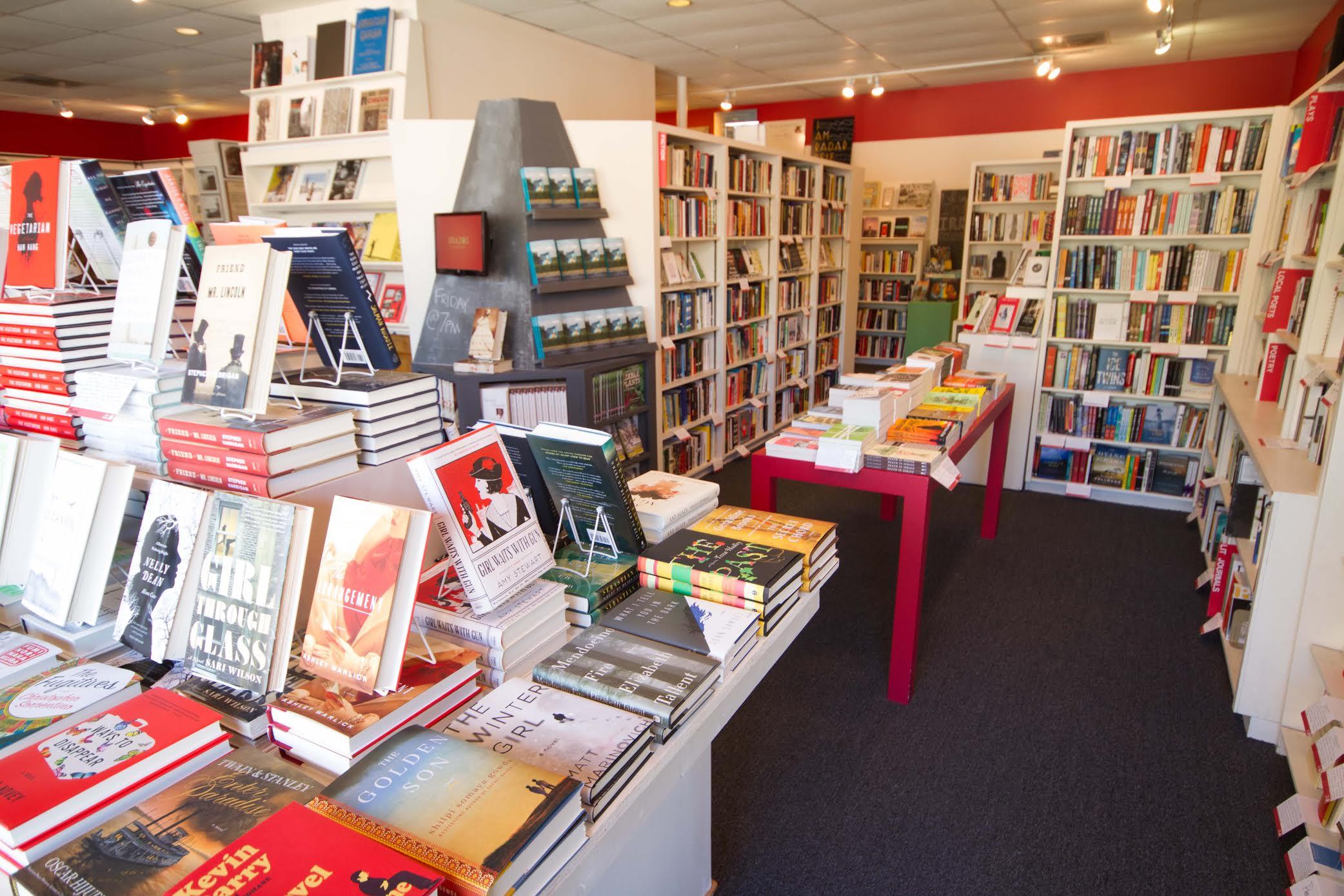 brazos bookstore