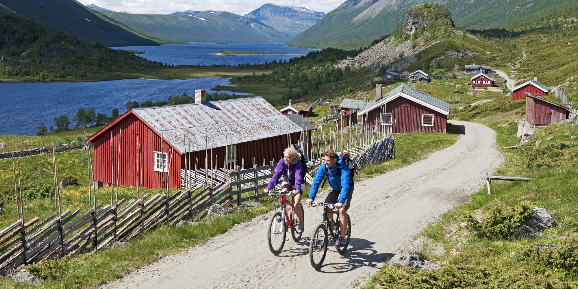 38421cc5d Valdres - Visit Norway