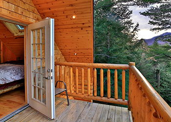 New York Cabin Rentals | Places to Stay in New York State