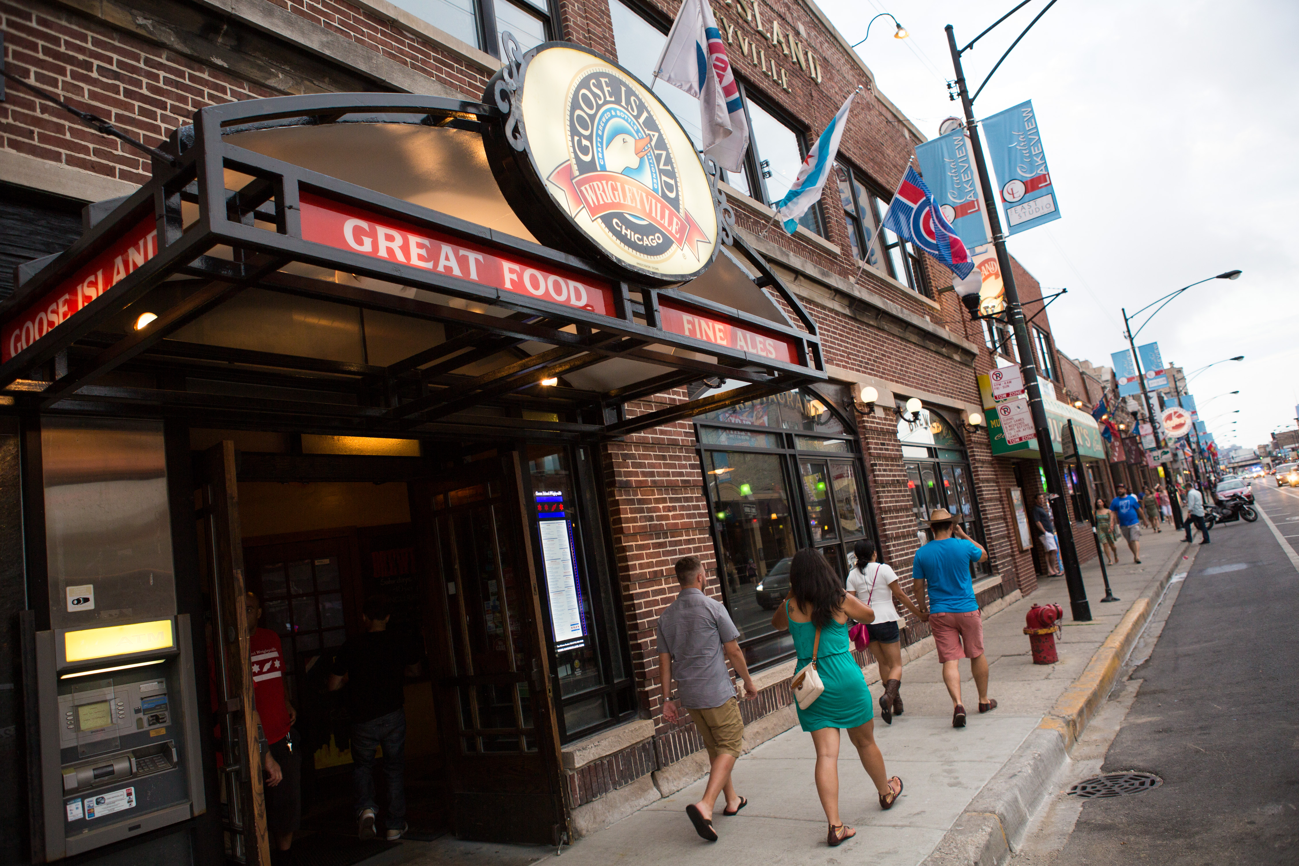 Chicago Breweries | Find Brewpubs & Tap Rooms For Craft Beer