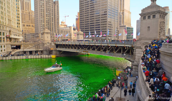 5599d141 St. Patrick's Day Chicago | Choose Chicago