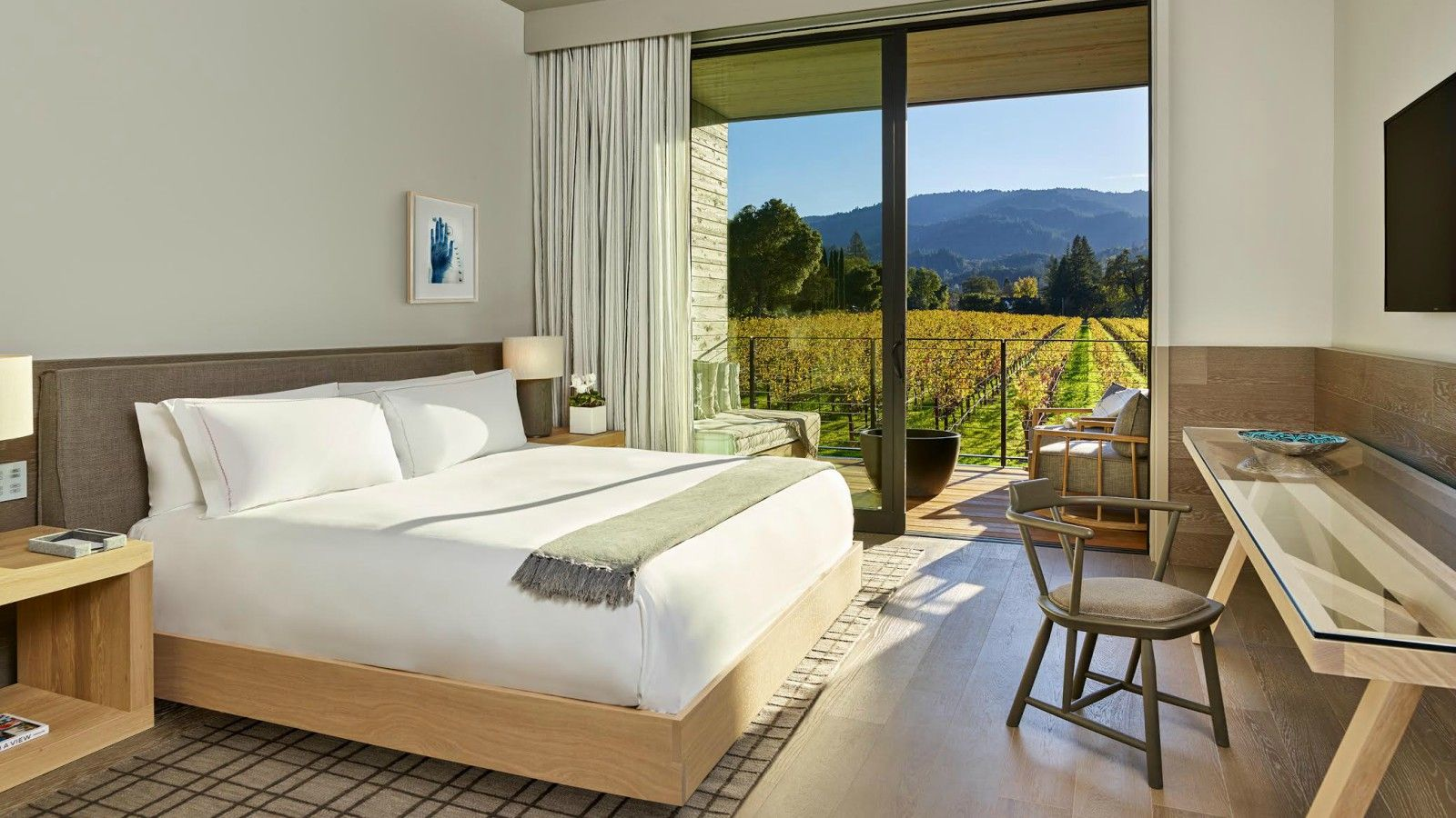 Napa Valley Hotels >> Napa Valley Hotels Bed Breakfast Inns And Resorts Find