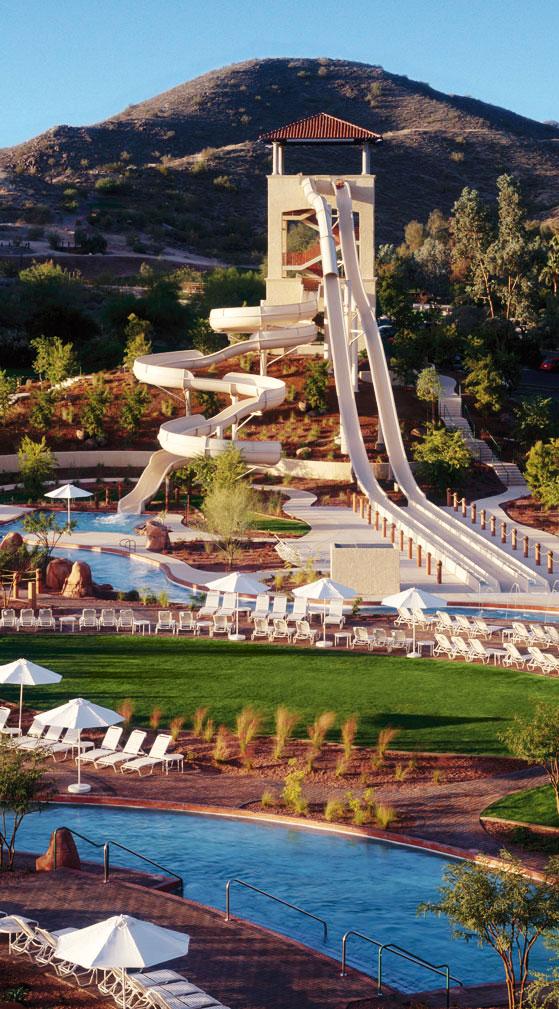 Phoenix Resort