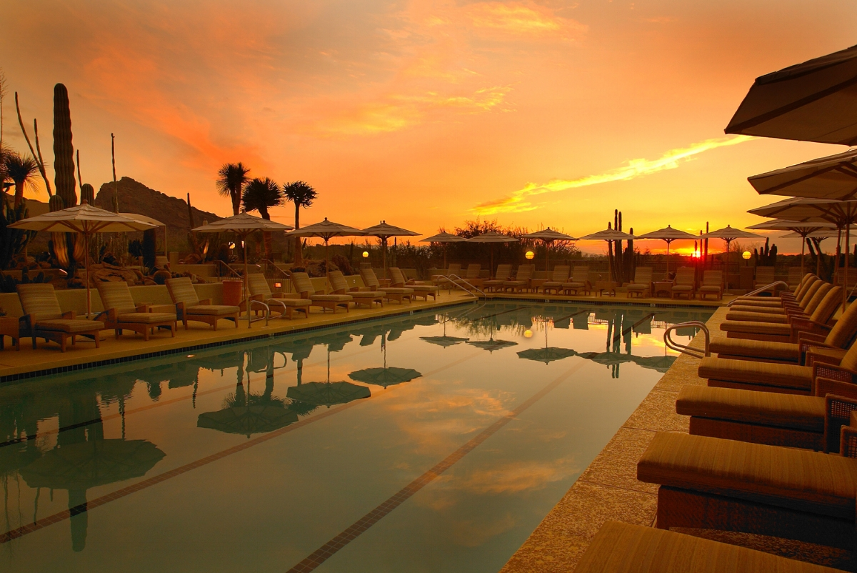 Best Phoenix Resort Pools