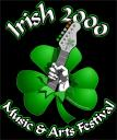 Irish 2000 Music and Arts Festival