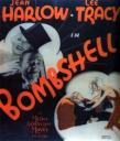 Jean Harlow in BOMBSHELL, April 26