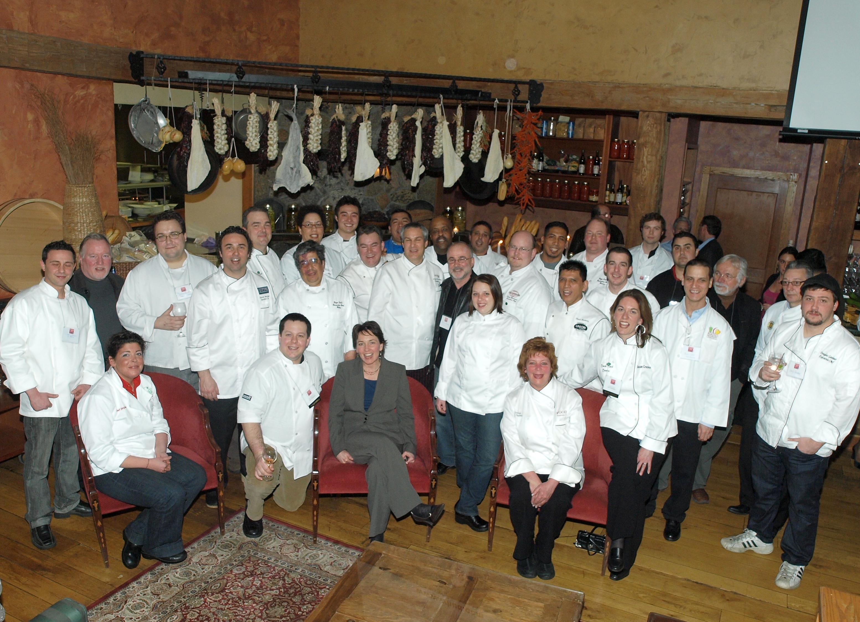 Hudson Valley Restaurant Week Kicks Off In Hastings