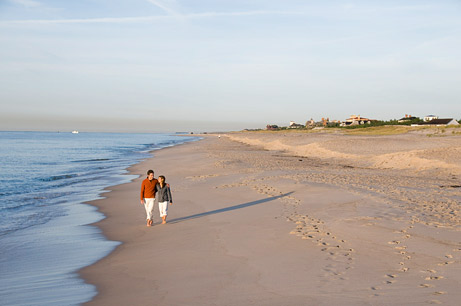 Coopers Beach takes the number one spot in the 20th Annual Top 10 Beaches ranking produced by coastal expert Dr. Stephen P. Leatherman (AKA Dr. Beach), Director of Florida International University's Laboratory for Coastal Research.