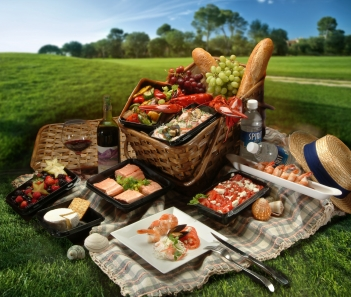 July is National Picnic Month which means another great excuse to spend time with friends and family while enjoying some of the freshest in-season foods. Cayuga County Tourism recommends five unique food stops near the Finger Lakes Wine Trails to fill up a picnic basket or appetite.