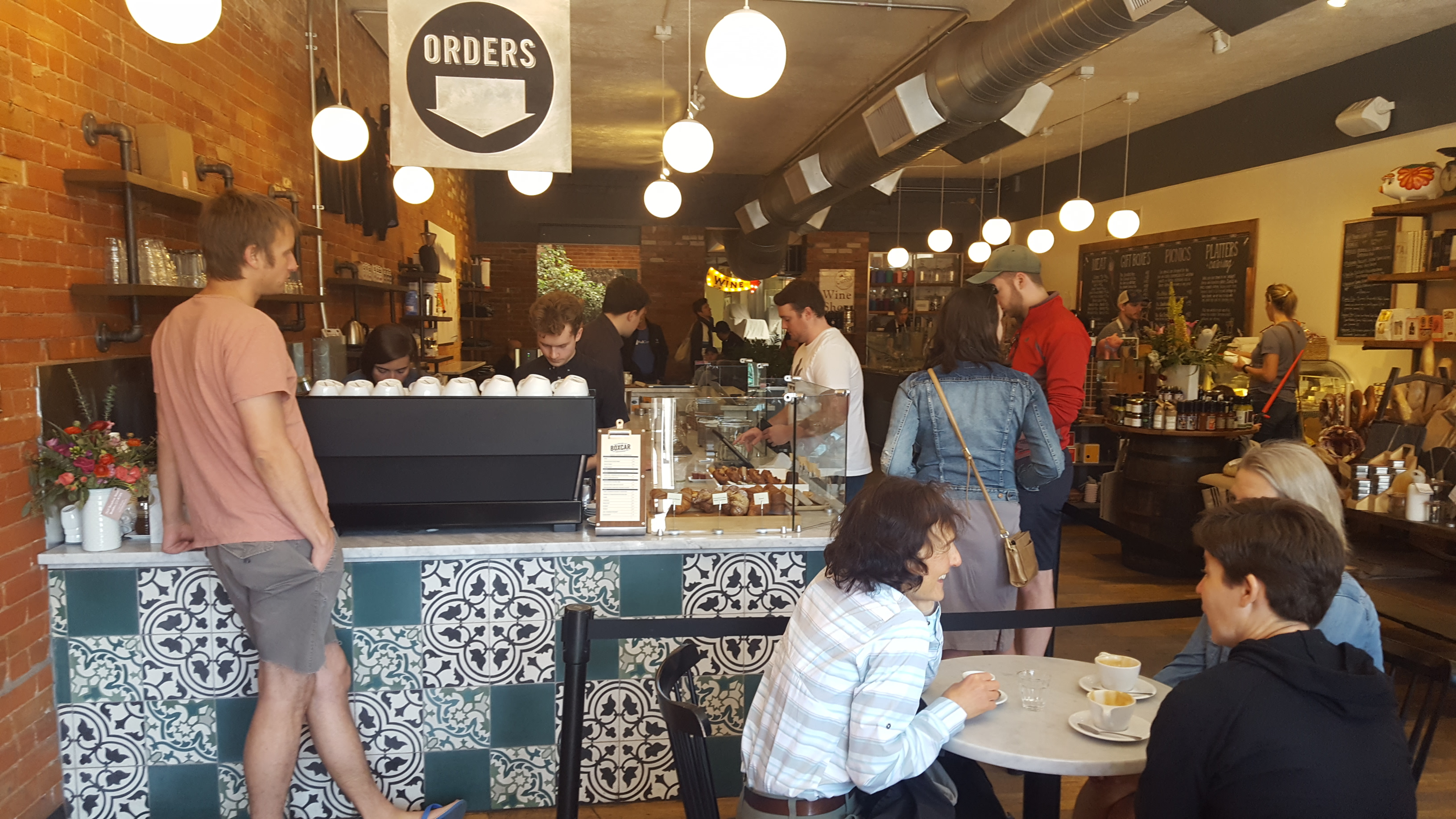 Insider S Guide To Boulder Coffee Shops