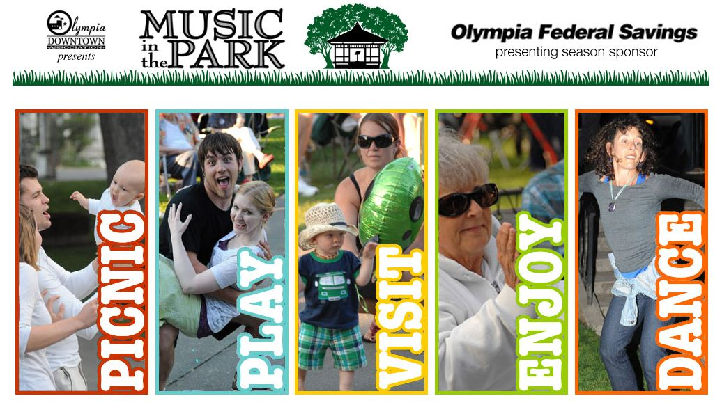 Oly Music in the Park
