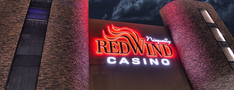 Red Wind Casino