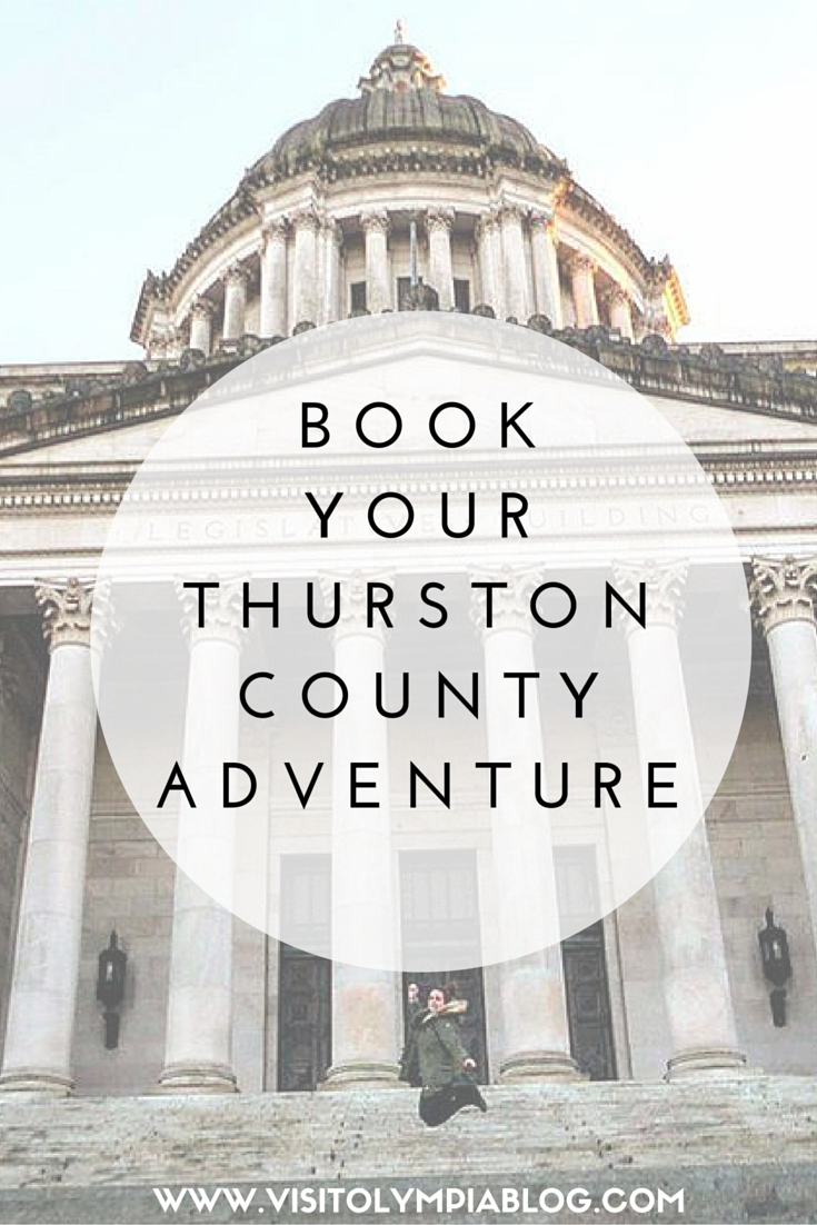 Choose Your Thurston County Adventure