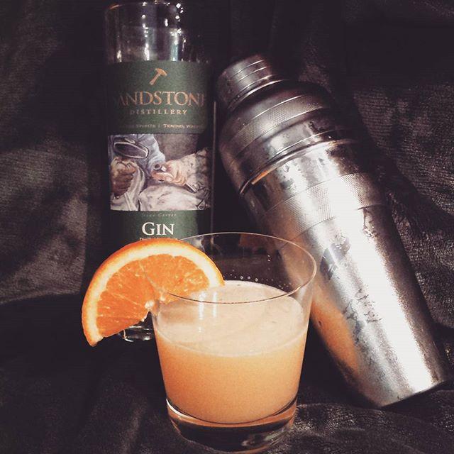 Drink - IG @sandstonedistillery