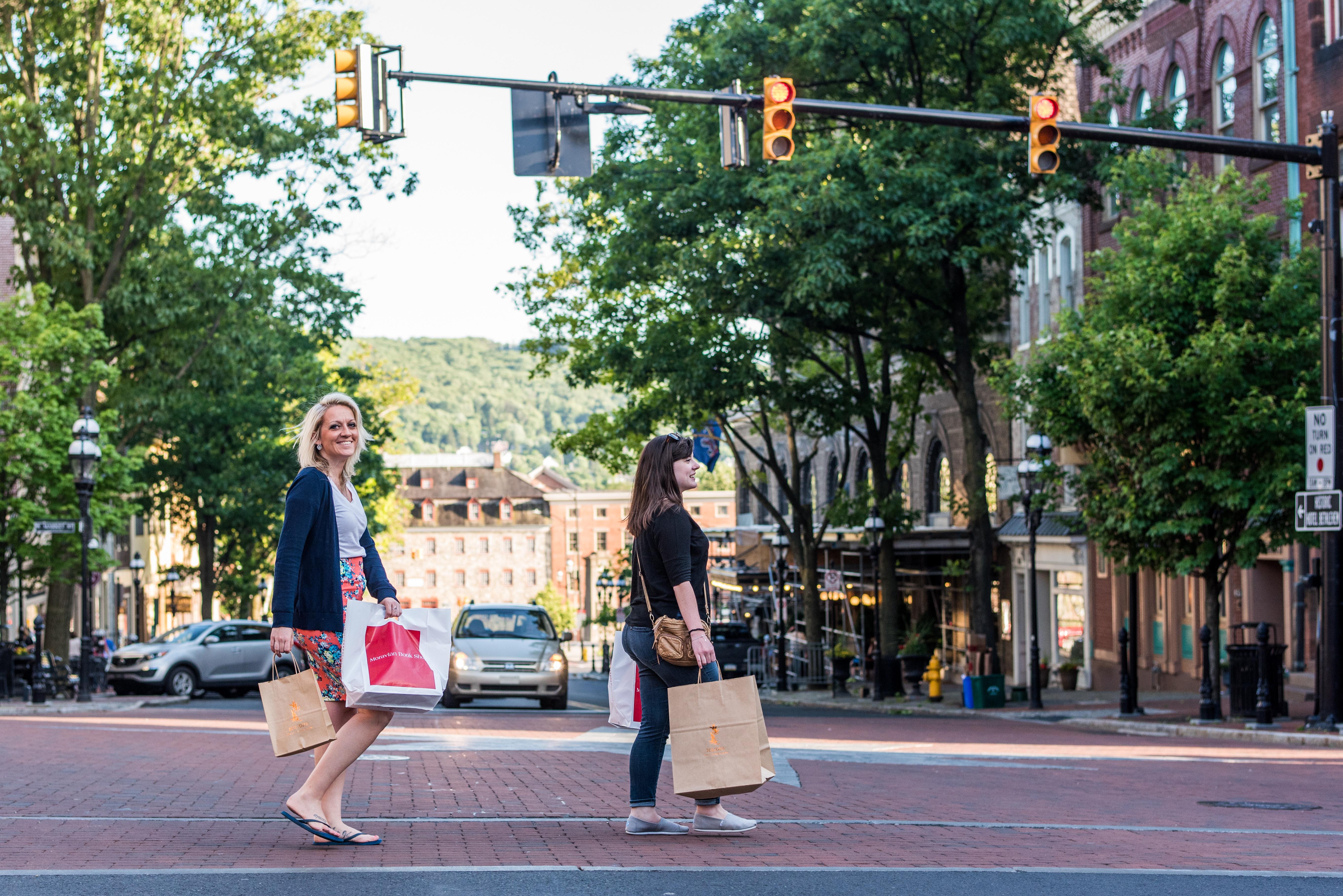 Discover Lehigh Valley | Allentown, Bethlehem & Easton