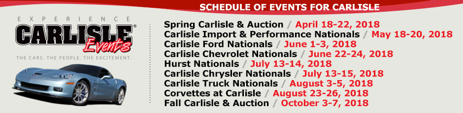 2018 chrysler nationals. delighful nationals book online or call 800 2161876 for carlisle eventsu0027 event information  17172437855 with 2018 chrysler nationals