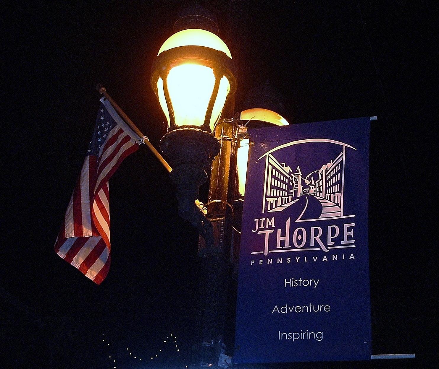 Main St-Jim Thorpe