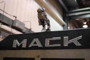 Mack Truck Museum