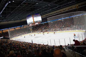 PPL Center home of the Lehigh Valley Phantoms