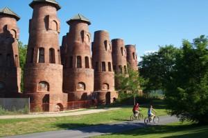 Saylor Park Cement Kilns