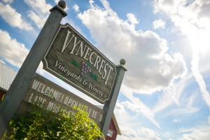 Vynecrest Vineyards & Winery