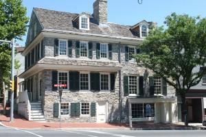 Bachmann Publick House