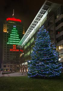 Allentown-Christmas