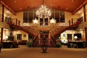 Lodge 600 x 400