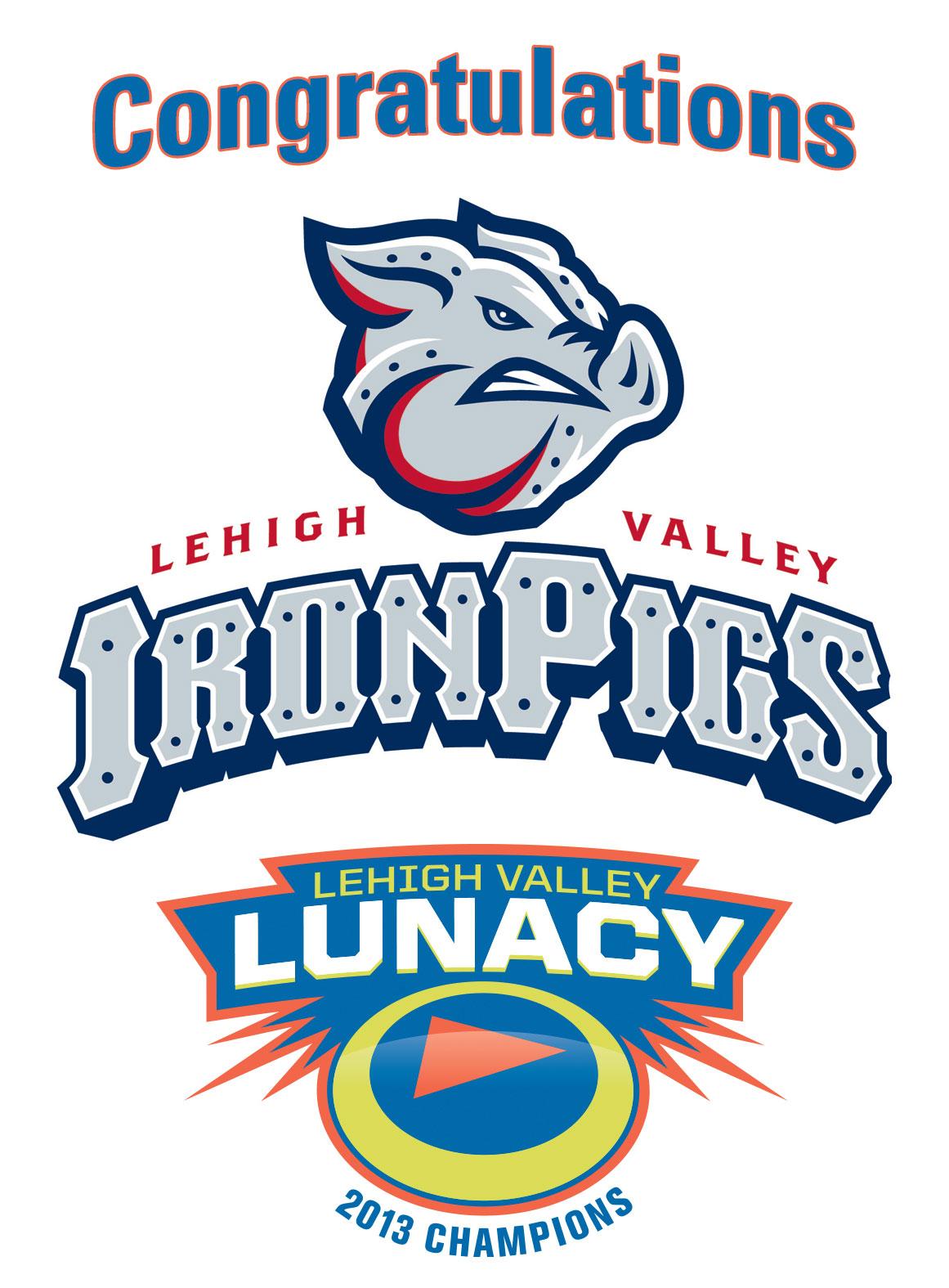 2013LunacyChamps