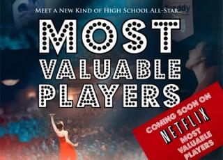 MVP-Netflix